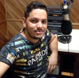 Aylton Oliveira