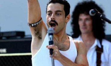 Críticas ao filme de Freddie Mercury